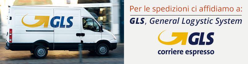 Pollice Verde Store Corriere Espresso GLS