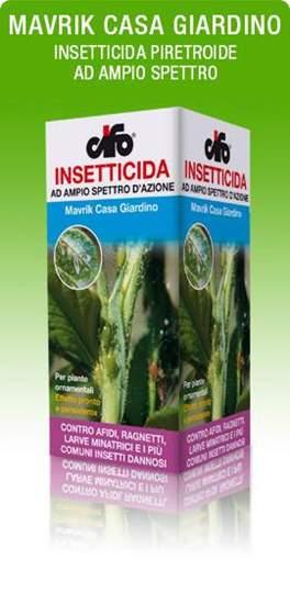 Picture of Acaricida Insetticida a largo spettro 20 ml.