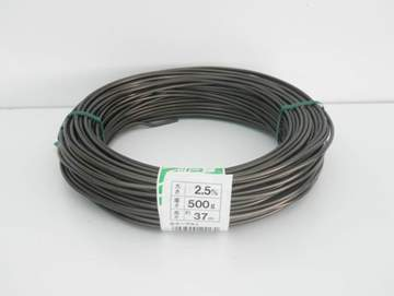 Picture of Bonsai aluminum wire mm. 2,5 - 500 gr.