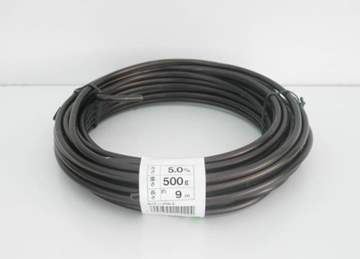Picture of Bonsai aluminum wire mm. 5 - 500 gr.