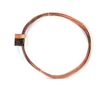 Picture of Bonsai copper wire diam. 1.5 mm - skein 500 gr