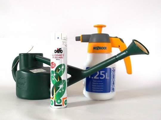 Picture of Kit per Manutenzione e Cura piante - 3 Prodotti