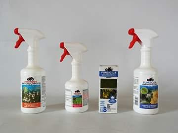 Immagine di Kit per Protezione piante e bonsai - 4 Prodotti
