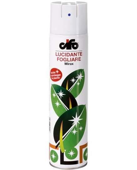 Picture of Lucidante fogliare spray MIRAX 300 ml.