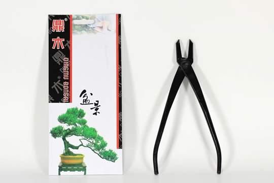 Immagine di Pinza bonsai per filo semi-professionale mm. 210