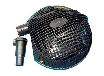Picture of Pompa Max Flo 16000 lt/h - 150 w - cavo 10 mt.