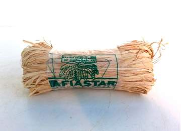 "Picture of Raffia ""Rafiastar"" - 50 gr."