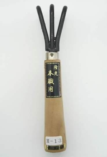 Immagine di Rastrello bonsai a tre punte