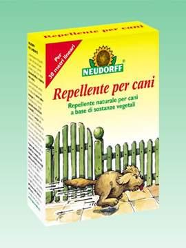 Immagine di Repellente per Cani BIOLOGICO da 300 gr.