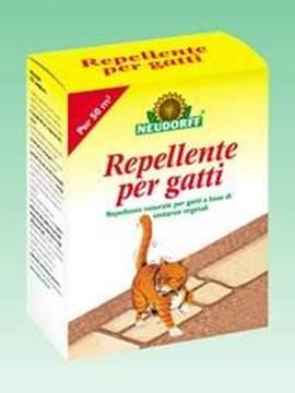 Immagine di Repellente per Gatti BIOLOGICO da 200 gr.