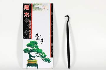 Picture of Bonsai wood carving gouge mm. 8 - semi professional