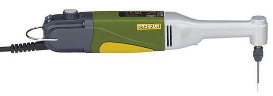 Immagine di Trapano smerigliatore angolare a collo lungo LWB/E 100 W