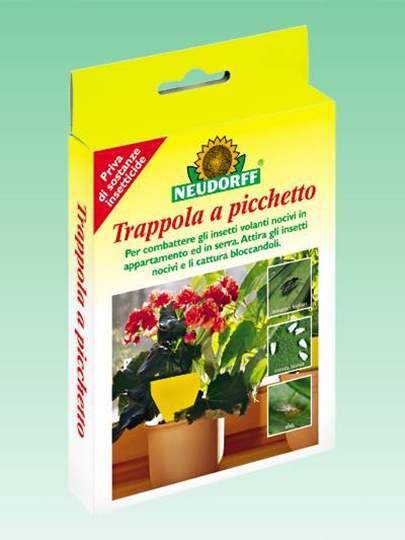 Immagine di Trappola per Insetti Volatili Nocivi a Picchetto