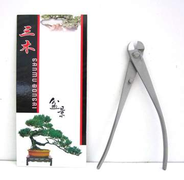 Picture of Bonsai wire cutter mm. 210 - alloy steel