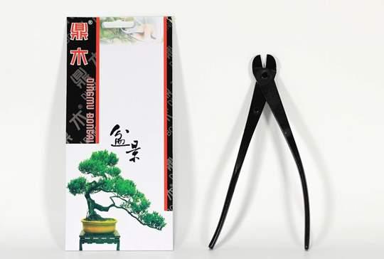 Immagine di Tronchese tagliafilo bonsai semi-professionale mm. 180