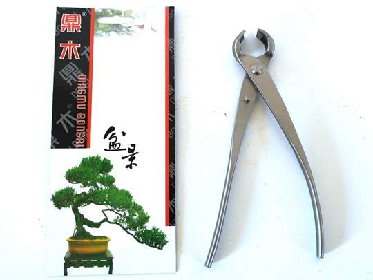 Picture of Bonsai knob cutter mm. 210 - alloy steel