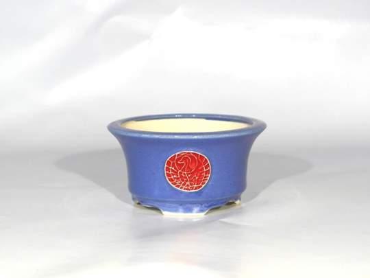Picture of Bonsai pot by BIKO 11 cm.