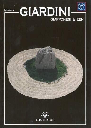 Picture of Guida ai giardini Giapponesi e Zen