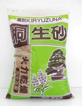 Immagine di Kiryuzuna grano 2/5 mm. - sacco 14 lt.