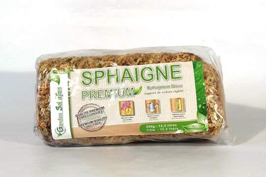 Picture of Sphagnum Chilean 250 gr.