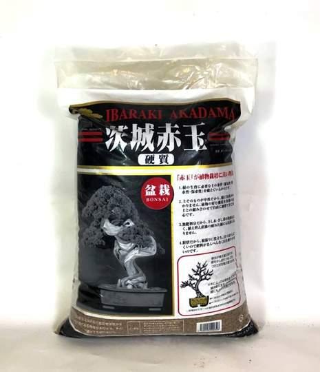 Immagine di Offerta 5 sacchi di Akadama grano 2/5 mm.