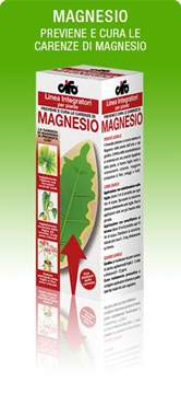 Immagine di Integratore liquido per carenze di Magnesio 100 ml
