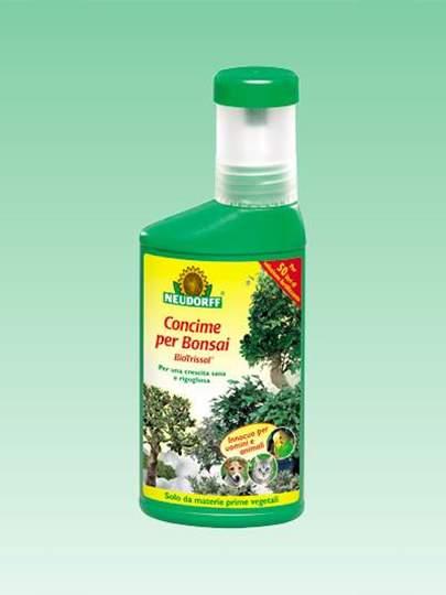 Picture of Concime per BONSAI Organico da 250 ml.