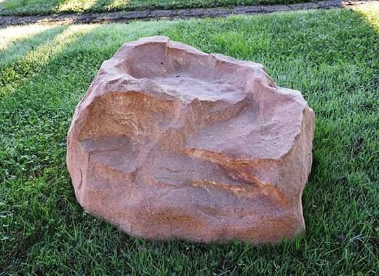 Picture of Roccia artificiale Sondrio