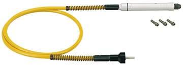 Immagine di Albero flessibile 110/P con pinze di serraggio