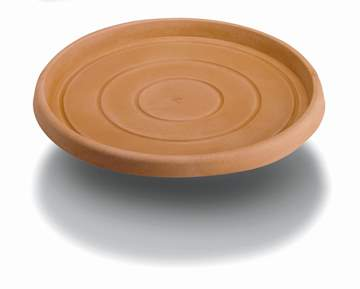 Immagine di Sottovaso Circolare in Resina 30 cm.