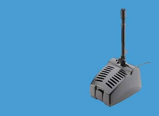 Immagine di Filtro GDA UV 3000 con pompa