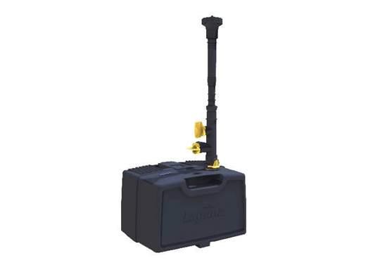 Picture of Filtro con lampada UV 3500 e pompa 1800 lt/h - cavo 10 mt