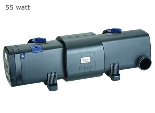 Immagine di Lampada alghicida Biotron C - 55 watt