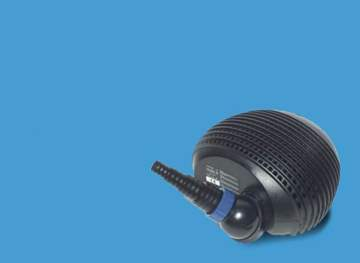 Picture of Pompa GDA 8000 lt/h - 75 w - cavo 10 mt.