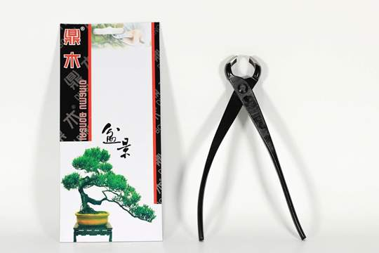 Immagine di Tronchese bonsai taglio sferico semi-professionale mm. 180