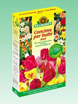Picture of Concime AZET per BULBOSE 500 gr.