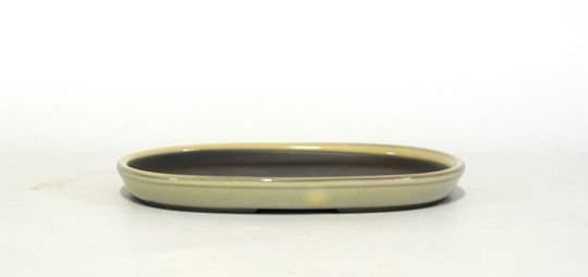 Picture of Vaso bonsai ovale cm. 18