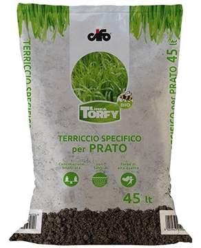 Picture of Terriccio per prati Torfy BIO da 45 lt.