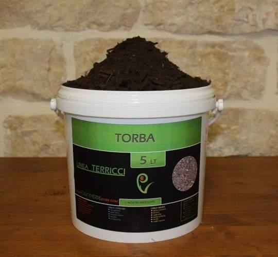 Picture of Torba bionda - 5 litri
