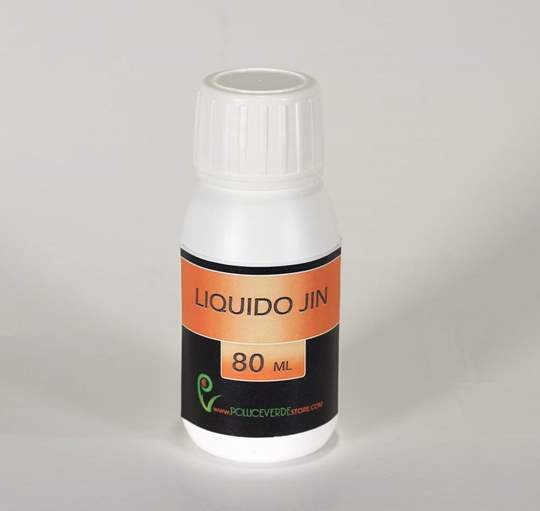 Liquido Jin 80 ml