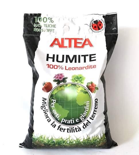 Acidi umici HUMITE Leonardite