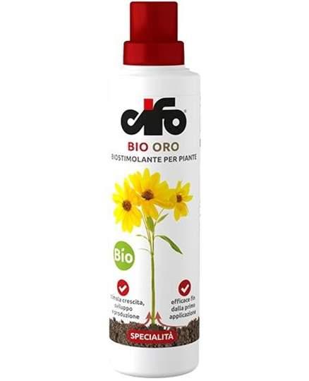 Picture of Bio Oro stimolante biologico con aminoacidi da 500 ml