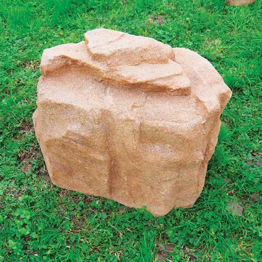 Immagine di Roccia artificiale Asolo