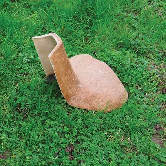 Immagine di Roccia artificiale Copritubo