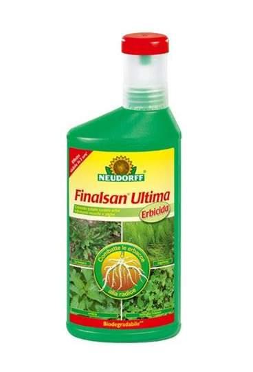 Immagine di Erbicida FINALSAN ULTIMA 500 ml.