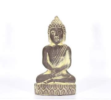 Immagine di Statua del Buddha - altezza 25 cm.