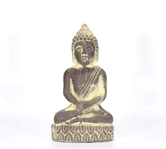 Picture of Buddha statue - height cm. 25