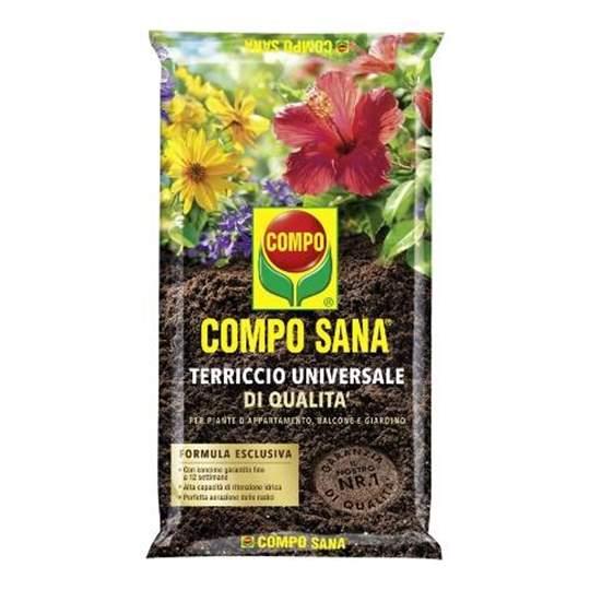 Picture of Terriccio Universale COMPO SANA da 20 lt.
